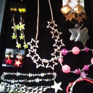 Star Jewelry Bundle